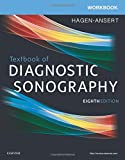 img - for Workbook for Textbook of Diagnostic Sonography book / textbook / text book