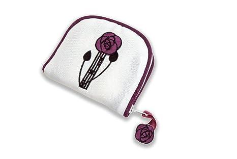 Mackintosh - Monedero para joyería, diseño de rosas: Amazon ...