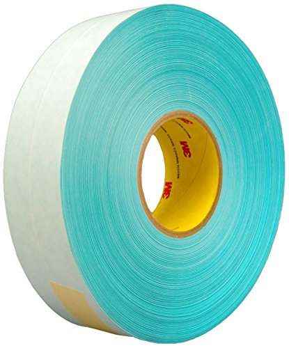 (3M 17521-case Printable Repulpable Single Coated Splicing Tape 9103, 24 mm x 55 m, Blue (Pack of 36))