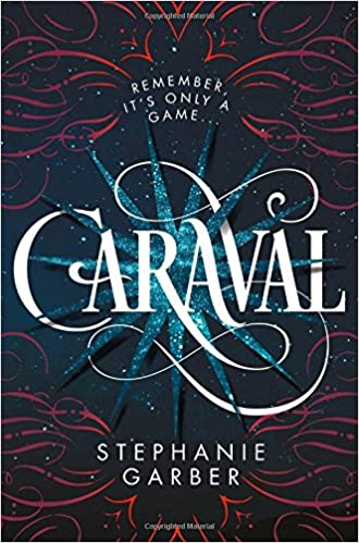 Caraval by Stephanie Garber free pdf download