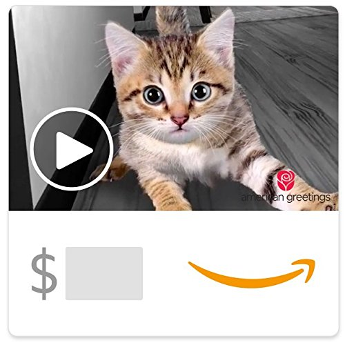Amazon eGift Card - Better Beware (Animated) [American Greetings] -