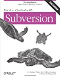img - for Version Control with Subversion by Pilato, C. Michael, Collins-Sussman, Ben, Fitzpatrick, Brian (2008) Paperback book / textbook / text book