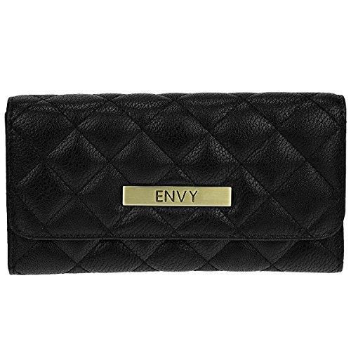 Purse Purse Paris Envy Wallet Black House nvfs17x001 Lollilop of nWqzxxgX7