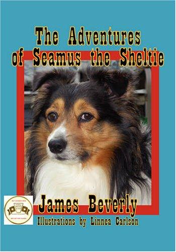The Adventures of Seamus the Sheltie PDF