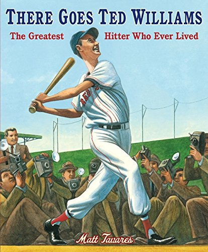 There Goes Ted Williams: The Greatest Hitter Who Ever Lived pdf
