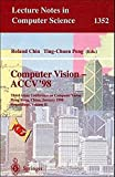 img - for Computer Vision - ACCV'98: Third Asian Conference on Computer Vision, Hong Kong, China, January 8 - 10, 1998, Proceedings, Volume II (Lecture Notes in Computer Science) book / textbook / text book