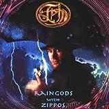 Raingods With Zippos by Roadrunner Records/Wea
