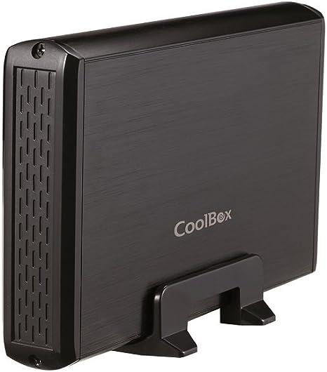 CoolBox SlimChase 3531 3.5