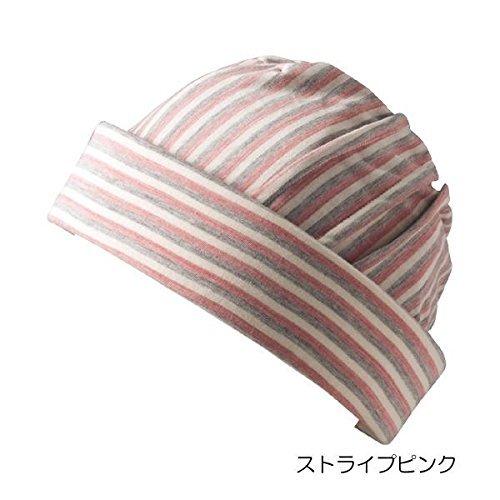 特殊衣料 アボネットホームピンタックN ストライプピンク 2個セット B0773H2LL4