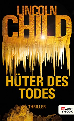 Hüter des Todes (German Edition)