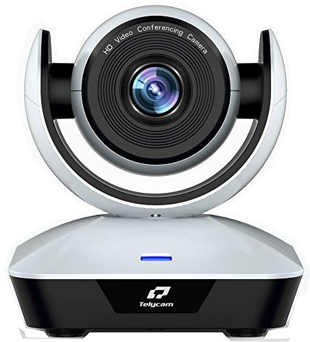 TelyCam HD DuaI SDI ePTZ Video Camera by TelyCam (Image #4)