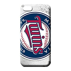 iphone 6 normal Excellent Fitted Scratch-proof Protective Cases mobile phone cases minnesota twins mlb baseball