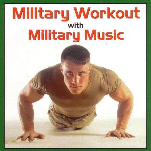 Military Workout With Military...