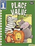 Place Value: Grade 1 (Flash Skills), Flash Kids Editors, 1411499026