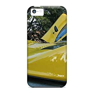 Fashion AnjxaUY4152bmnlb Case Cover For Iphone 5c(car)