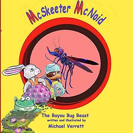 McSkeeter McNoid
