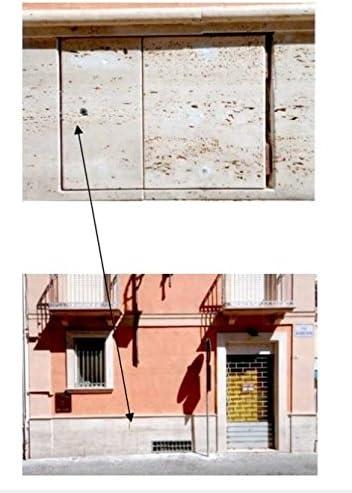 Hydrafix 377005040 Tapa de Contador Rellenable para Pared, 50 x 40 cm: Amazon.es: Bricolaje y herramientas