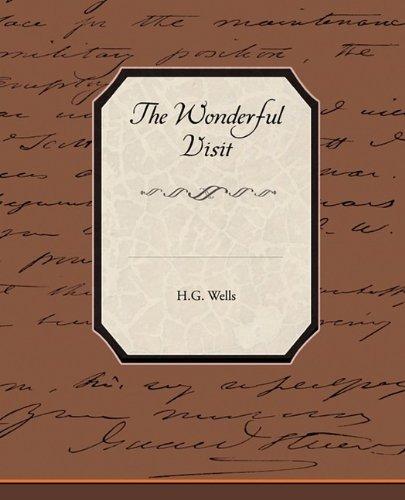 The Wonderful Visit ebook