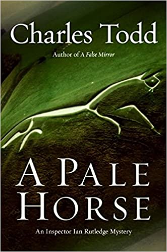 Image for A Pale Horse: An Inspector Ian Rutledge Mystery (Inspector Ian Rutledge Mysteries)