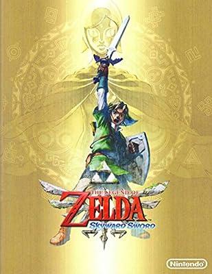 The Legend of Zelda: Skyward Sword - Wii U [Digital Code] from Nintendo