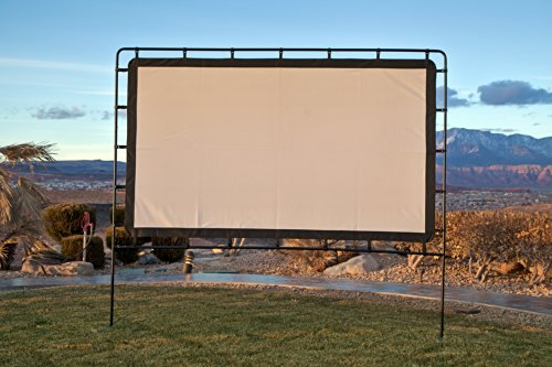 Camp Chef OS92L Portable Outdoor Movie Screen, 92-Inch by Camp Chef (Image #2)