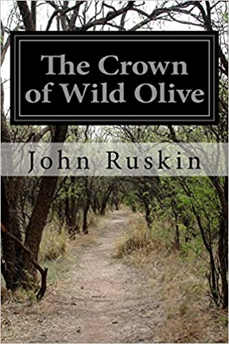 Book The Crown of Wild Olive