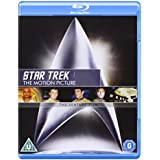 Star Trek 1: The Motion Picture (remastered) [Blu-ray][Region-Free]