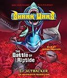 Shark Wars 2: The Battle of Riptide