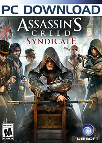 Assassin's Creed Syndicate - [Online Game Code] -