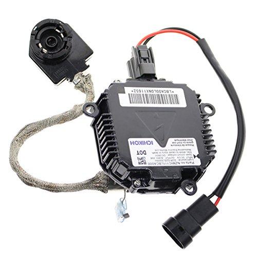 OEM Xenon Headlight HID Ballast Control Unit Igniter Inverter for Acura MDX by Generic (Image #1)