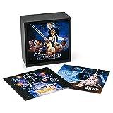 Star Wars Original Trilogy Movie Posters Light Box