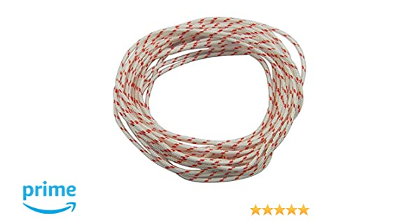 Starter Rope START Pull Cord 3.5MM STIHL Chainsaw 6 FEET MS170 MS180 MS181 MS210