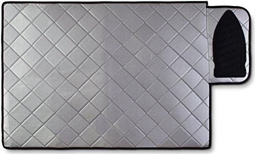 iron board mat - 2