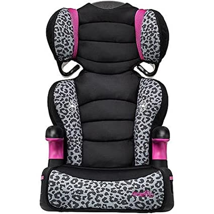 Evenflo ( Phoebe ) Big Kid High Back Booster Car Seat Evenflo®Phoebe 31911717