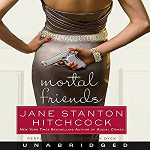 Mortal Friends Audiobook