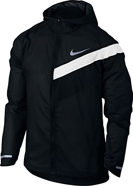 Mens Nike Impossibly Light Jacket Size Small
