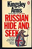 Front cover for the book Russian Hide and Seek by Kingsley Amis