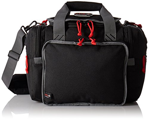 Price comparison product image G.P.S. Medium Range Bag, Black