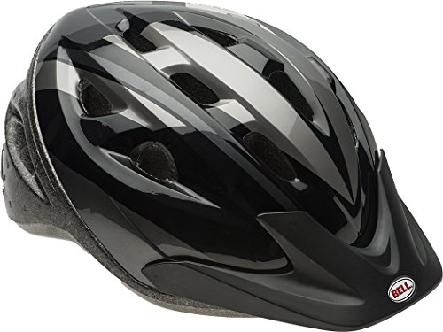 Bell-Sports-7060097-Adult-BLK-Bike-Helmet