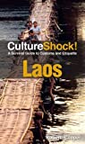 Laos, Robert Cooper, 0761458719