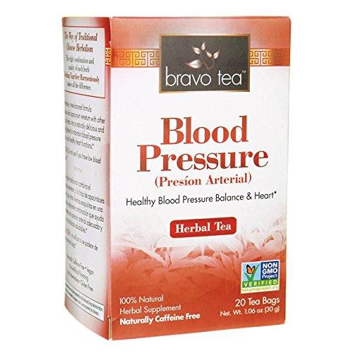 Pastillas para la presión arterial naturales