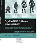 CryENGINE 3 Game Development, Sean Tracy and Paul Reindell, 1849692009