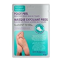 Skin Republic Foot Peel - Foot Callus Remover Mask, Single pack, 40 g