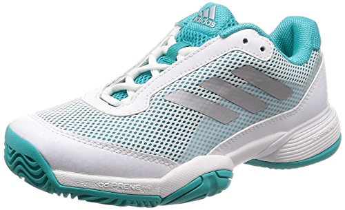 Xj Club Tenis de Multicolor Unisex Multicolor Zapatillas 000 adidas Adulto Barricade 1SUxWaf