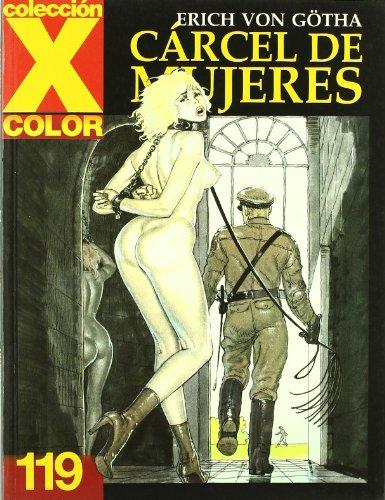 Cárcel de mujeres por Erich von Götha,Martínez Torres, Raoul