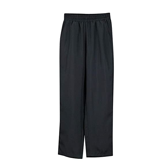 Amazon.com: SMALLE ◕‿◕ Clearance,Trousers for Women, Fashion High Waist Loose Comfortable Long Trousers Pants: Clothing