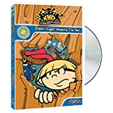 Codename Kids Next Door - Sooper Hugest Missions File Two by Dee Bradley Baker