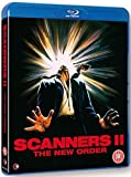 Scanners 2 - The New Order [DVD]