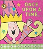 Once Upon a Time (Walker Surprise) by Nick Sharratt (2002-05-06)