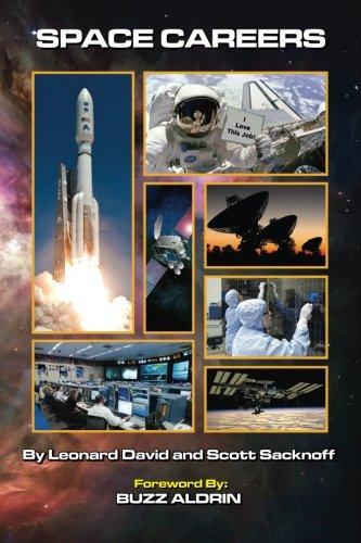 Space Careers